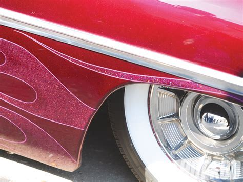 How To Spray & Mix Metalflake   Hot Rod Network