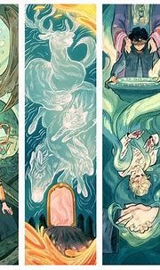 Pin by Katie Hedgehog on Hp | Harry potter illustrations ...