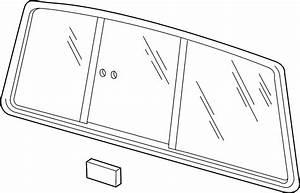 Mazda B3000 Parts Diagram Door