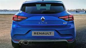 Clio 5 2019 : renault clio 5 2019 design interior features youtube ~ Medecine-chirurgie-esthetiques.com Avis de Voitures