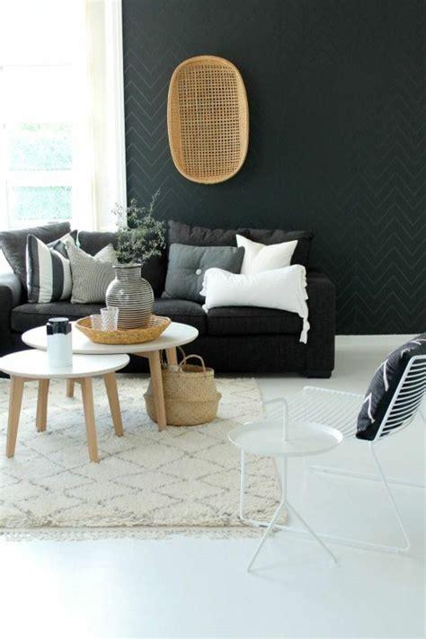 quel tapis avec canapé gris les 25 meilleures idées concernant salons beiges sur