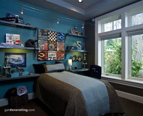 18 Cool Boys Bedroom Ideas by Oguz Liked This One So Much That Now He Wants To Redesign