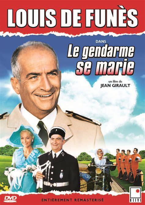 geneviève grad vie privee le gendarme 3 le gendarme se marie en streaming dpstream