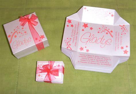 originales invitaciones de cajita para boda y xv a 241 os xv ps and as