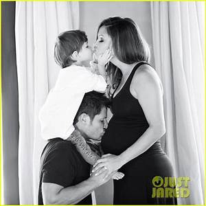 Nick & Vanessa Lachey Share Their Adorable Family ...