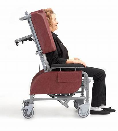 Broda Pedal Rocker Hb Seating Sling Contracture