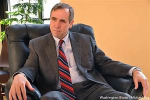Sen. Merkley bullish on prospects for ENDA