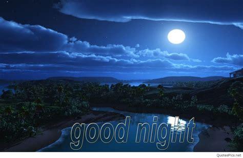 43 Good Night Wallpaper In Hd For Desktop, Mobile