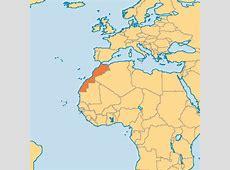 Morocco Operation World