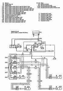 Volvo 740 Wiring Diagram