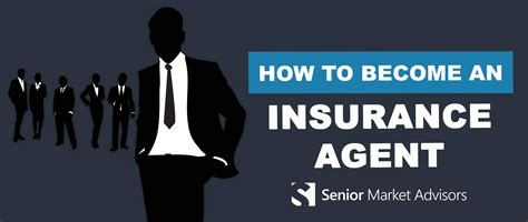 If they leave you in the room on your own and. How To Become An Insurance Agent in 3 Steps | Senior Market Advisors