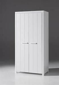 Kleiderschrank Weiß 200 Cm : jugendzimmer erik bett 90 x 200 cm kleiderschrank und nachtkonsole weiss ebay ~ Bigdaddyawards.com Haus und Dekorationen