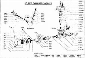 Simple Gas Engine Diagram