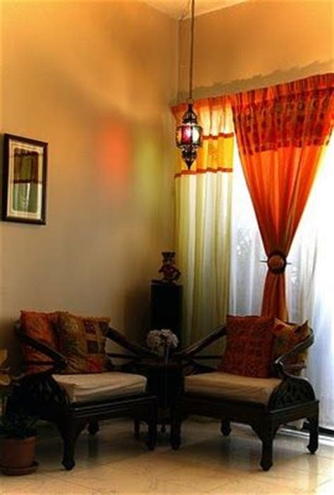 the curtain combo is sheer brilliance indian home decor