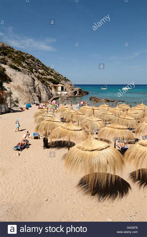 Beach Mallorca Stock Photos And Beach Mallorca Stock Images