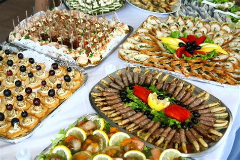 canapes on spoons recipes ideas