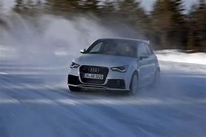 Audi A1 Quattro Prix : audi a1 quattro review evo ~ Gottalentnigeria.com Avis de Voitures