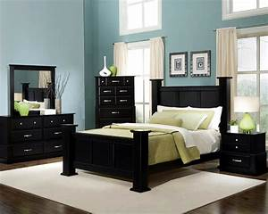 master-bedroom-paint-ideas-with-dark-furniture.jpg (976 ...