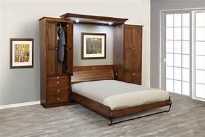 Mansfield, Piston, Murphy, Bed, By, Murphy, Wallbed, Designs