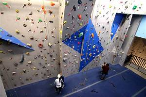 Gallery Manchester - Vertical Dreams Indoor Climbing Gym