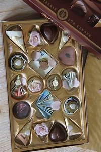 Geld Pralinen Basteln : aus einer leeren pralinenschachtel wird ein romantisches geldgeschenk aus m nzen und ~ Watch28wear.com Haus und Dekorationen