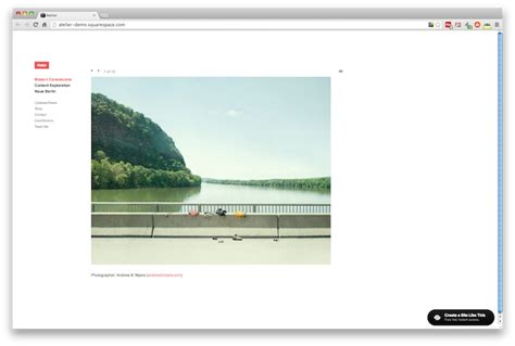 Squarespace Offers Modern And Intuitive Website Templates Create A Beautifully Designed Website With Squarespace