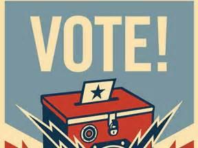 Your Counts Vote 2016
