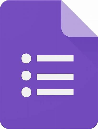 Google Forms Logos Adds Svg Display Vide