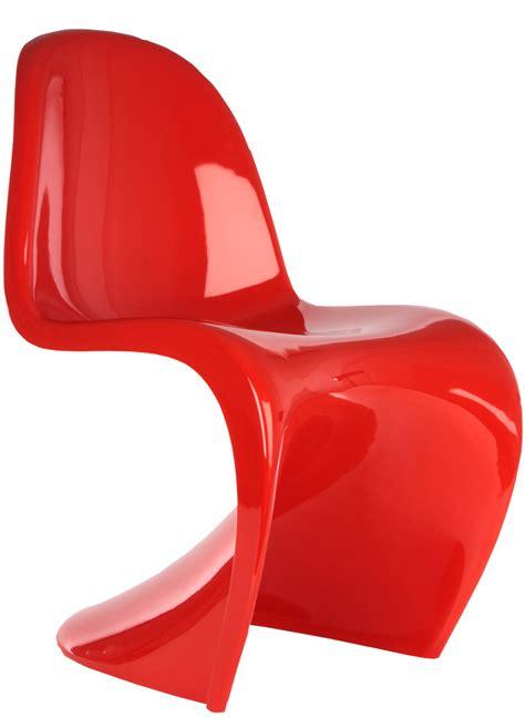 panton plastic chair innovative product designs