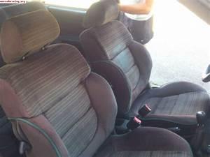 Interior Citroen Zx 2 0 16v