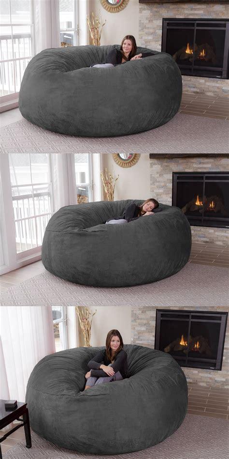 diy lovesac jumbo bean bag chair home decor bean bag chair