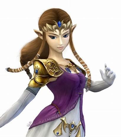 Zelda Princess Twilight Legend Background Clipart Deviantart