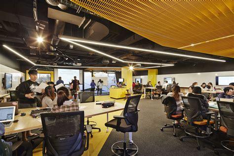 Home Design One Business School by Unsw The Place Learning Environments Australasia
