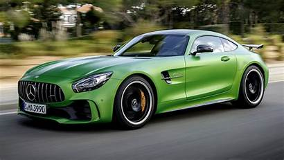 Amg Gt Mercedes Wallpapers