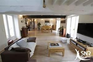 Donne Maison A Renover : renovation maison vitr comment redonner vie une long re ~ Melissatoandfro.com Idées de Décoration