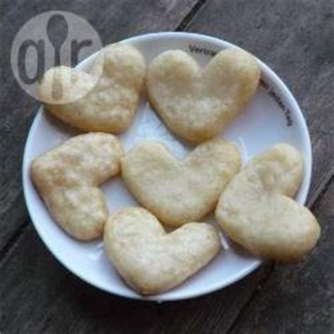 recette biscuits 224 la p 226 te d amandes toutes les recettes allrecipes