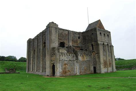 Great Castles  Gallery  Castle Rising Castle Norfolk