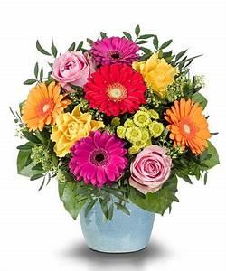 Blumen Bewässern Mit Wollfaden : blumen mit geschenk die perfekte kombination valentins ~ Lizthompson.info Haus und Dekorationen