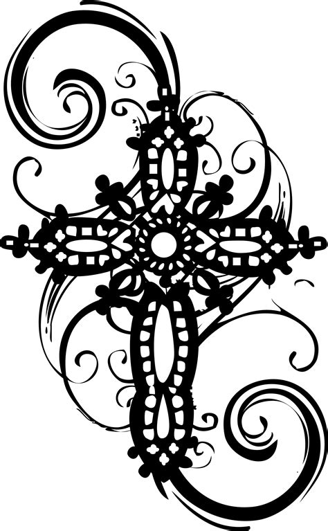 Free Christian Cross Clipart, Download Free Clip Art, Free ...