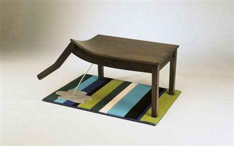Funny Furniture By Straight Line Designs (12 Pics