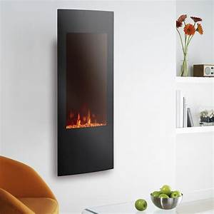 17 best ideas about wall mount electric fireplace on With the many benefits of real flame electric fireplace