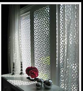 Interior Lattice Designs