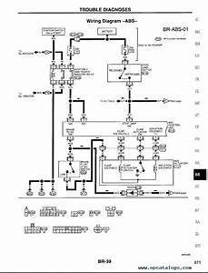 1987 Nissan D21 Repair Manual