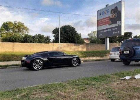 Your destination for buying bugatti. Des Zambiens impressionnés après avoir aperçu une Bugatti Veyron de 3 millions de dollars à l ...