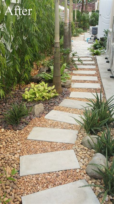 landscaping narrow spaces creative landscape idea for a narrow space haus pinterest creative landscape landscaping