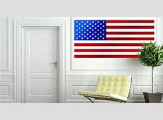 Flags of the World wall decals Dezign With a Z