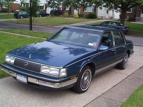 89 Buick Park Avenue by Trincnal1417 1989 Buick Park Avenue Specs Photos