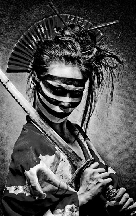 dummy-kanji: Fotos | Female samurai, Samurai art, Japanese