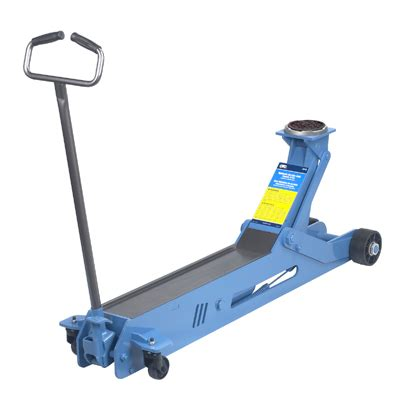 Otc Floor 1526 by Otc 5210 Service Lifting Equipment