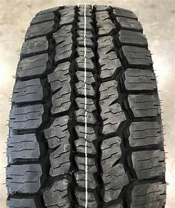 285 55 20 Delta Trailcutter At 4s 10 Ply New Tire 55 000